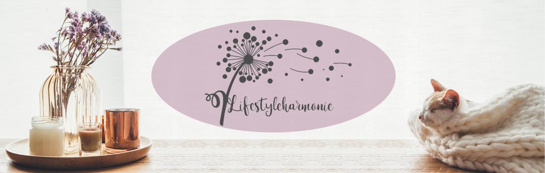 lifestyleharmonie.de Logo
