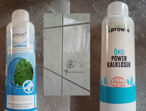 proWIN ׀ Softclean & Öko Power Kalklöser